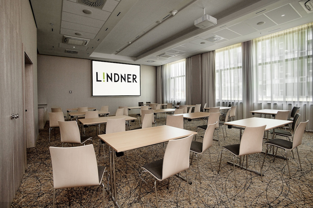 Meeting Facility, Lindner Hotel Gallery Central