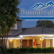 Tumut Valley Motel