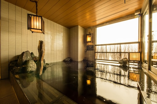 Dormy Inn Express Kakegawa Natural Hot Spring