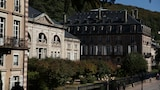 Le Grand Hotel - Thermes Napoleon - Plombieres-les-Bains Hotels