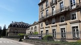 Le Grand Hotel - Plombieres-les-Bains Hotels