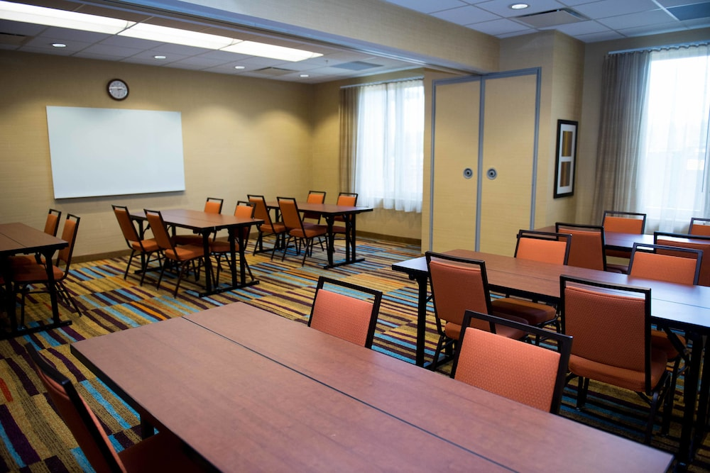 Meeting Facility, Fairfield Inn & Suites by Marriott Moncton