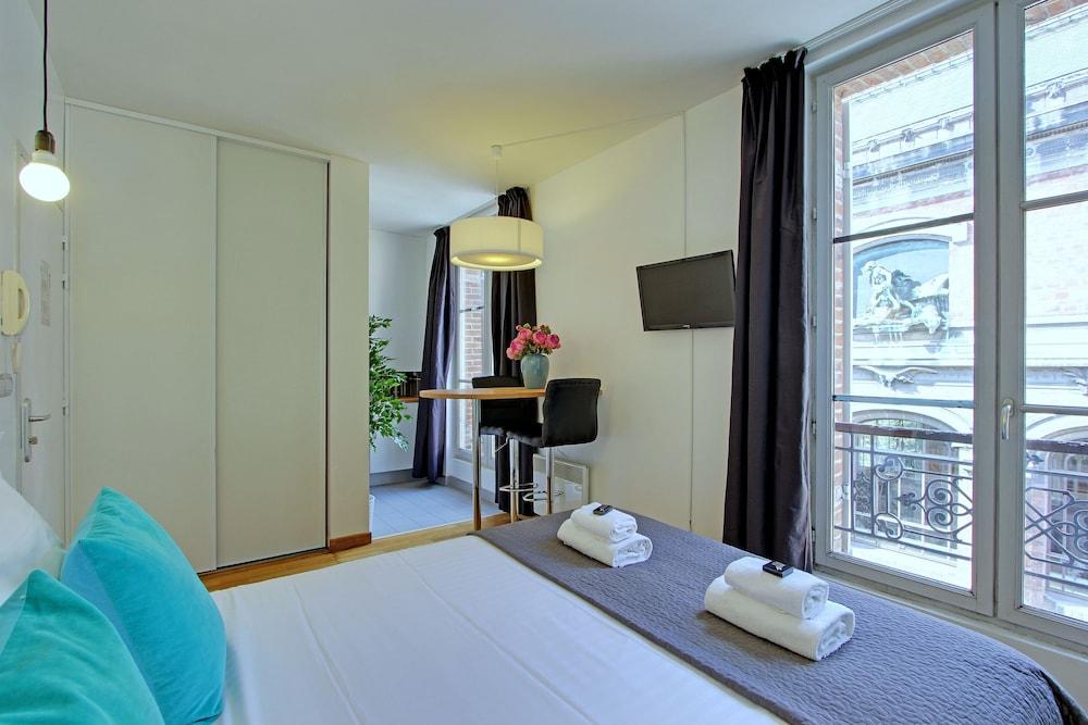 Short Stay Apartment Museum View (París, Francia) | Expedia.es