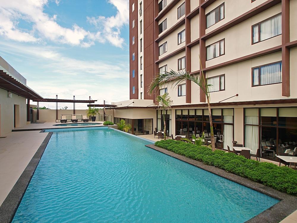 Book Seda Centrio Cagayan De Oro Hotel Deals