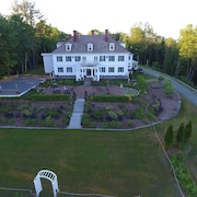 Windsor Mansion Inn