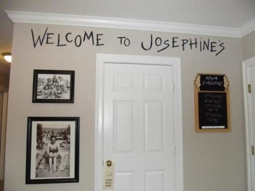 Josephine's Bed & Breakfast