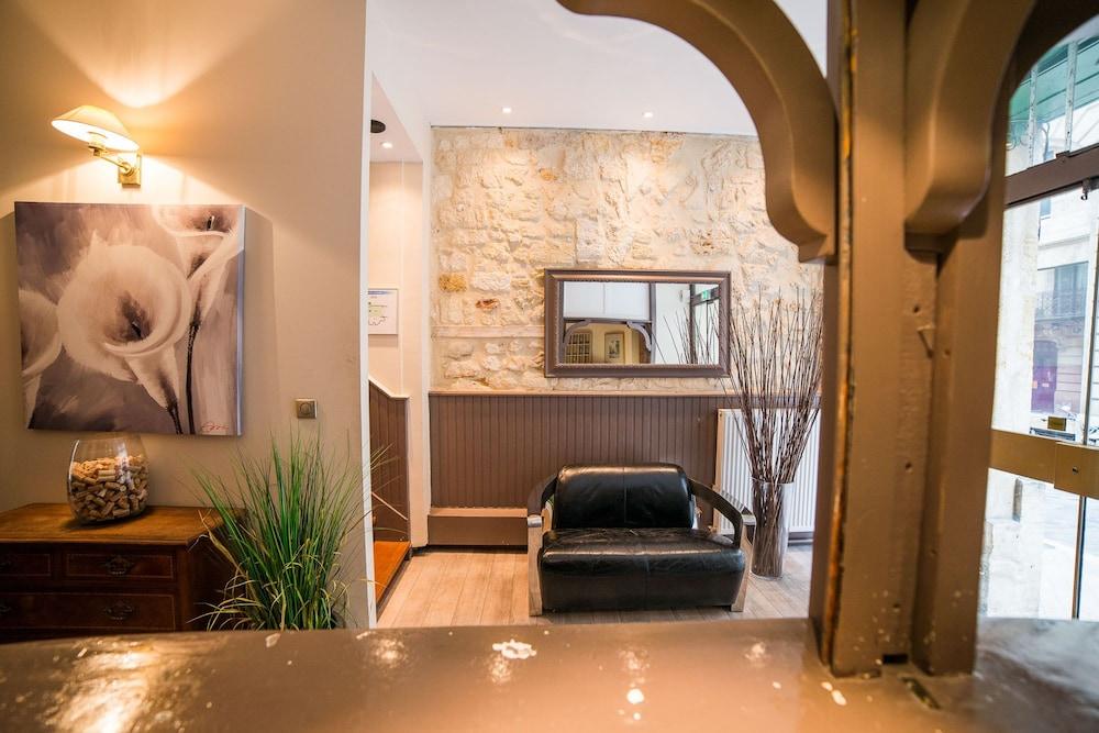 Hotel La Porte Dijeaux Bordeaux 2018 Hotel Prices Expedia Co Uk