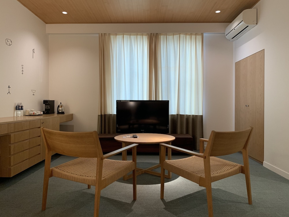 Room, Hotel Graphy Nezu
