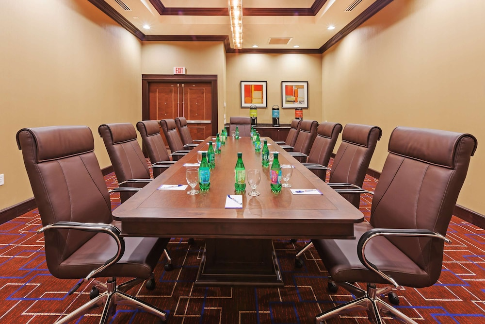 Meeting Facility, Hilton Garden Inn Midland