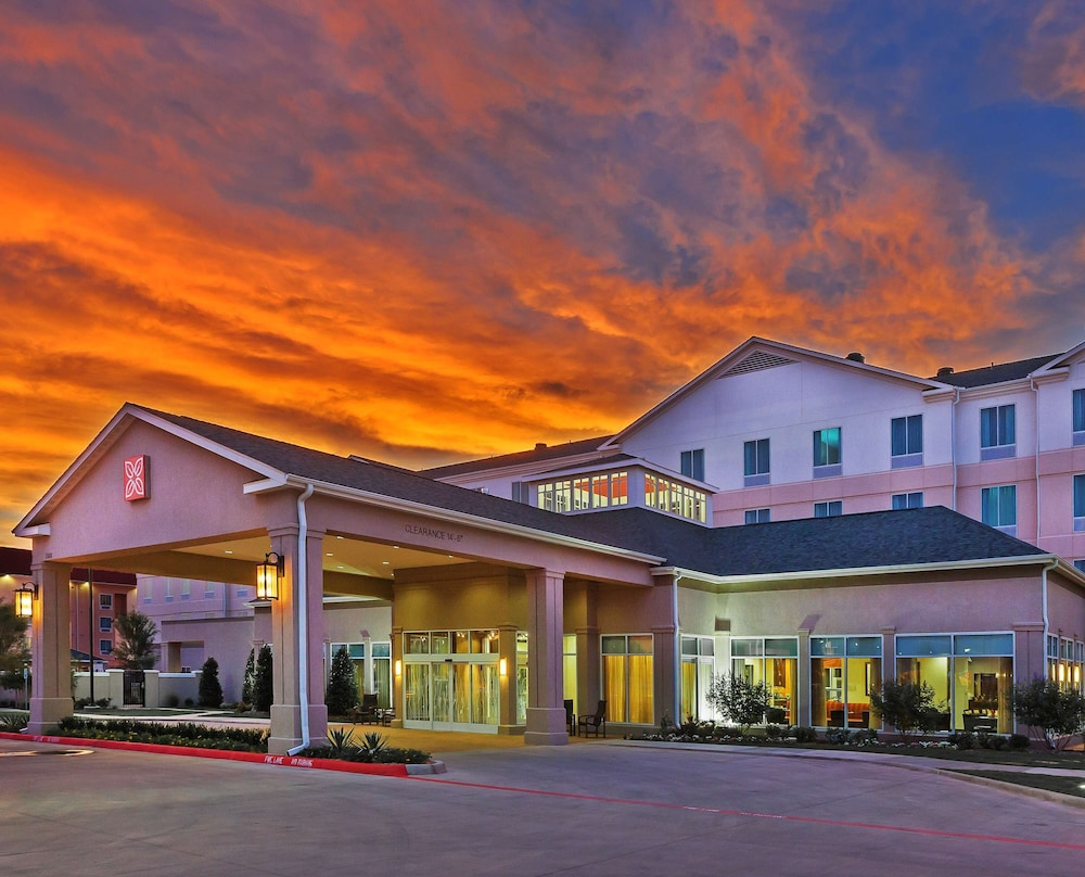Featured Image, Hilton Garden Inn Midland