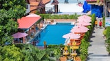 Sunrise Resort - Koh Phangan Hotels