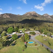 The Grampians Motel & The Views Restaurant