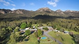 The Grampians Motel & The Views Restaurant - Halls Gap Hotels