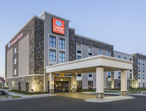 Comfort Suites Medical Center