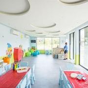 Espace pour les enfants