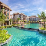Mai Khao Lak Beach Resort and Spa