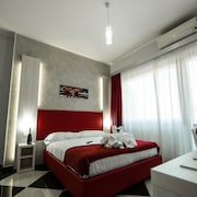 Heart of Rome Hotel - B&B