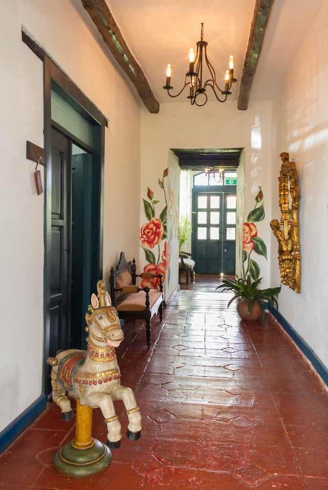 54490c71a42 Casa de Hacienda Su Merced: 2019 Pictures, Reviews, Prices & Deals ...