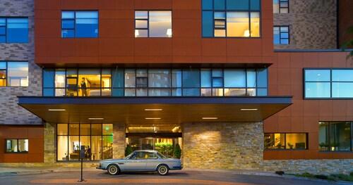 Hotel Vermont Burlington