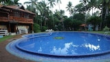 Akhil Beach Resort - Varkala Hotels