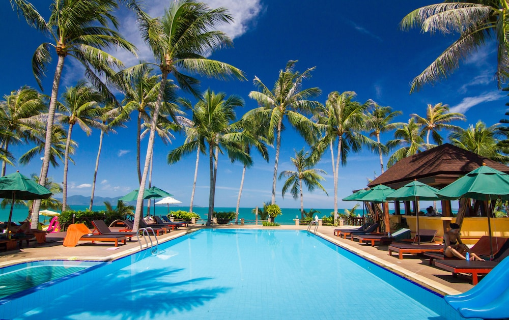 Coco Palm Beach Resort Ko Samui Hotelbewertungen 2019 Expediade