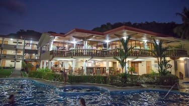 Jacó Laguna Resort and Beach Club
