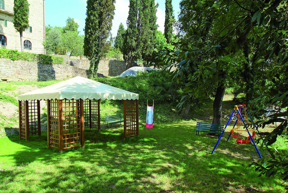 Children's Play Area - Outdoor, Villa Schiatti