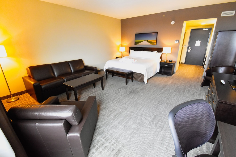 Room, Canad Inns Destination Centre Health Sciences Centre