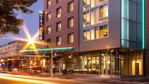 Great Place to stay Hyatt Place Chicago-South/University Medical Center near Chicago