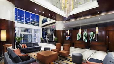 Courtyard by Marriott Montreal Downtown