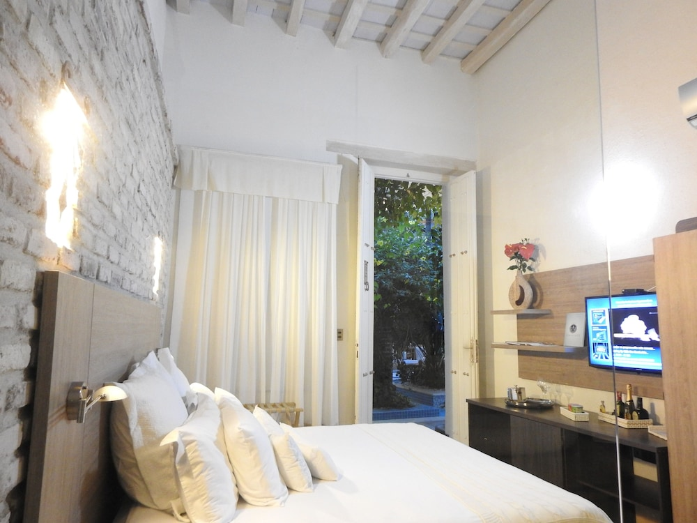 Room, Hotel Boutique Don Pepe