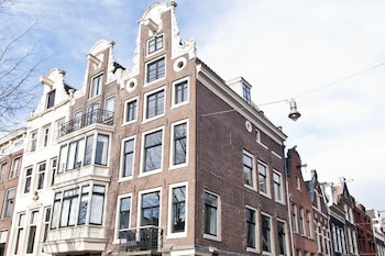 Luxury Keizersgracht Group House