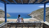 Aegea Blue Cycladic Resort - Andros Hotels