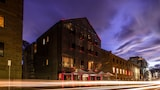 Salamanca Wharf Hotel - Battery Point Hotels