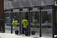 Salamanca Wharf Hotel (27 of 33)