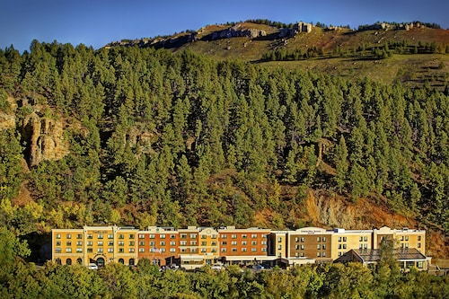 Great Place to stay SpringHill Suites by Marriott Deadwood near Deadwood