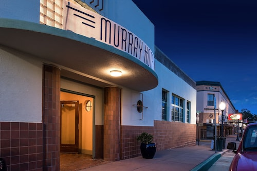 Great Place to stay Murray Hotel near Silver City