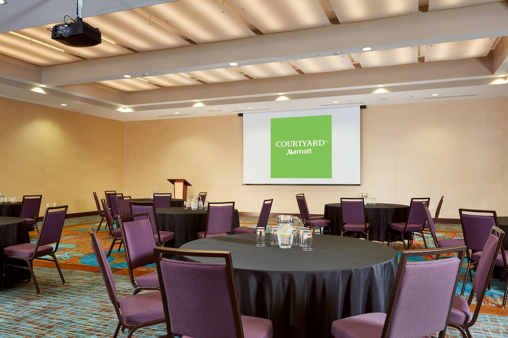 Meeting Facility, Courtyard by Marriott San Jose North/Silicon Valley