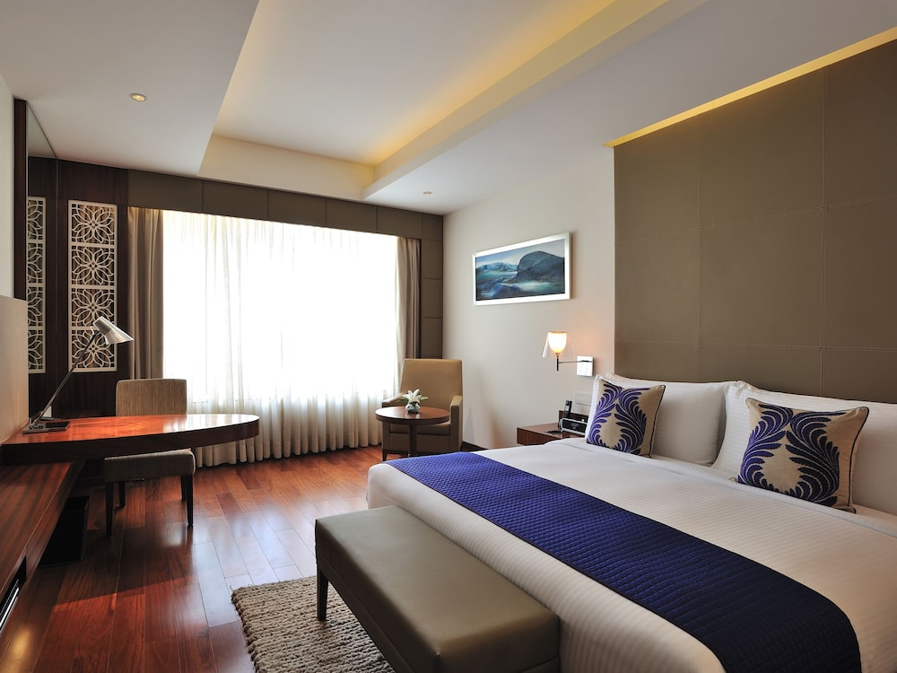 The anya hotel gurgaon a member of design hotels for Member of design hotels