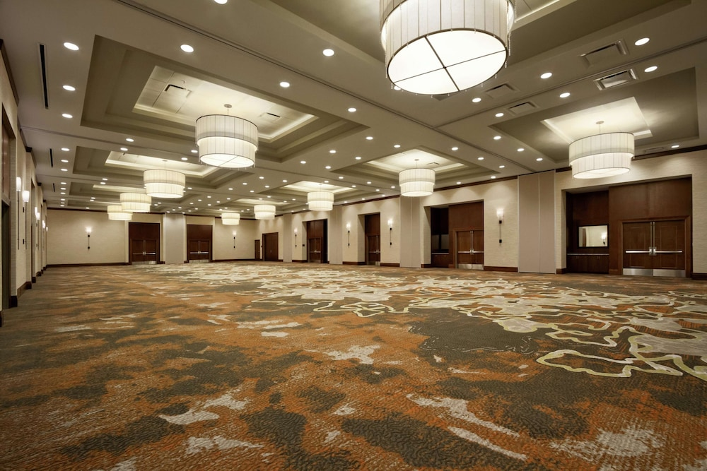 Ballroom, Embassy Suites Chattanooga / Hamilton Place
