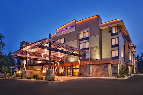 Check Expedia for Availability of SpringHill Suites by Marriott Coeur d'Alene