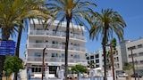 Hotel Solvi - Adults Only - Vilanova I la Geltru Hotels
