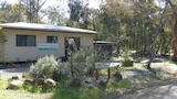Grampians Getaway Resort - Halls Gap Hotels