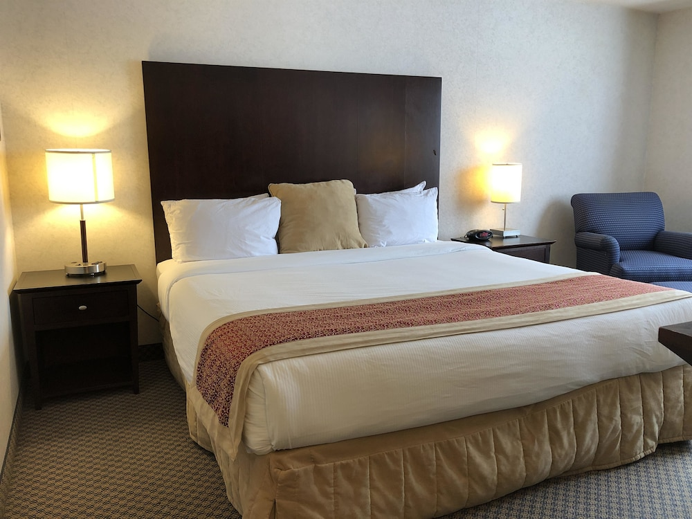 Room, Best Western Milton