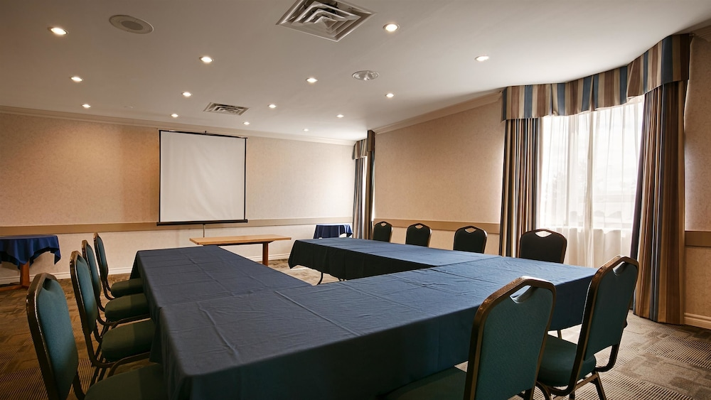 Meeting Facility, Best Western Milton