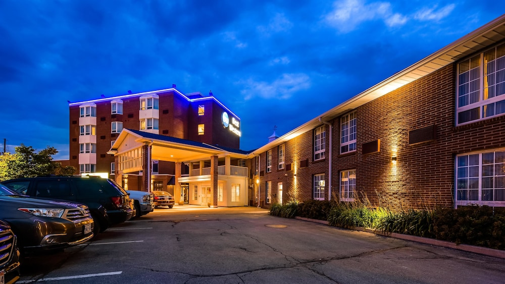 Featured Image, Best Western Milton