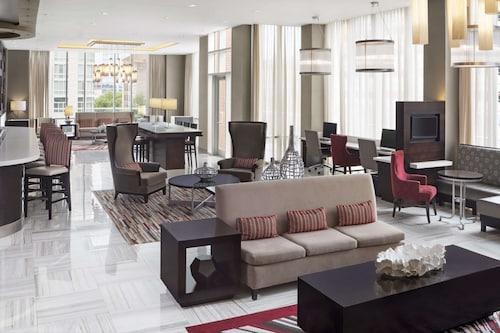 캠브리아 호텔 화이트 플레인스 - 다운타운