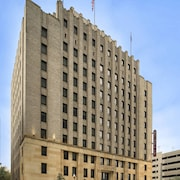 Residence Inn by Marriott Omaha Downtown/Old Market Area