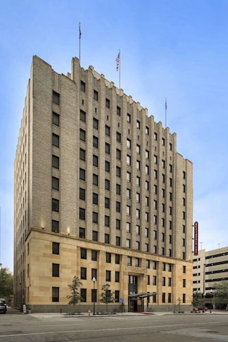 Great Place to stay Residence Inn by Marriott Omaha Downtown/Old Market Area near Omaha