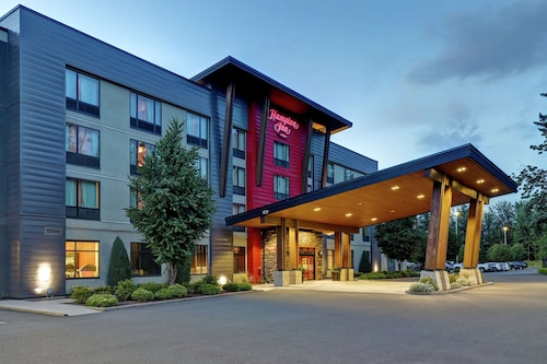 Hampton Inn by Hilton Chilliwack BC